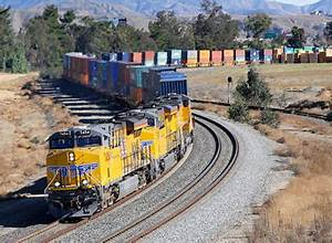 Is Bigger Better? 'Monster' Trains vs Freight Trains