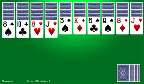 Two Suit Spider Solitaire Fall by Classic Spider Solitaire Android Apps On Play