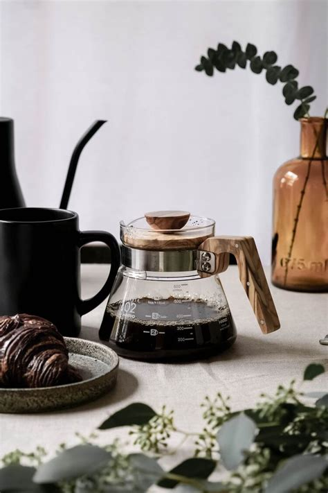 This post may contain affiliate links. How to Make Pour-Over Coffee   Recipe   Pour over coffee, Ways to make coffee, Single origin coffee