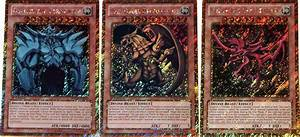 Egyptian God Cards Yugioh images