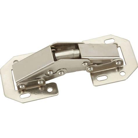 amortisseur de porte pour charniere charni 232 re universelle acier pour meuble l 104 x l 44 mm leroy merlin