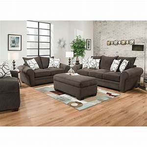 Apollo living room sofa loveseat 548 furniture for Pictures of living room sofas
