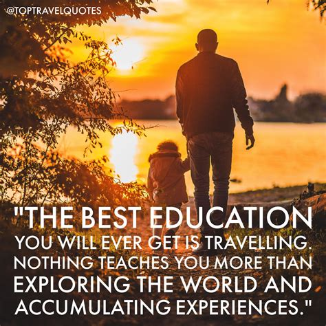 education      travelling