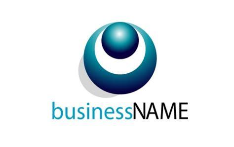 logo bleu nom de l entreprise pour les yeux t 233 l 233 charger des vecteurs gratuitement