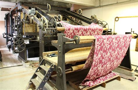 Finishing Of Textile Products Textile School