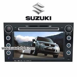 Navi Suzuki Grand Vitara : suzuki grand vitara car dvd player gps navigation tv ~ Jslefanu.com Haus und Dekorationen