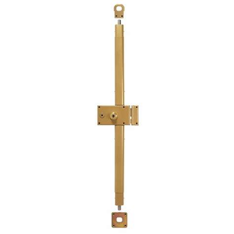 serrure de porte 3 points serrure en applique haute s 233 curit 233 verticale 3 points a2p pollux bricozor