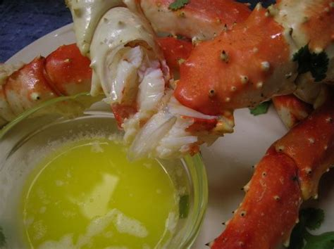 snow crab legs recipe check out steamed snow crab legs it s so easy to make butter snow and garlic butter