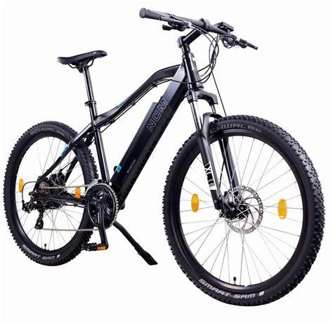 e mountainbike kaufen ncm moscow 27 5 zoll e mtb test und vergleich