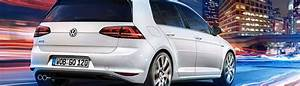 Nouvelle Golf Gte : le nouvel hybride volkswagen la golf gte ~ Medecine-chirurgie-esthetiques.com Avis de Voitures