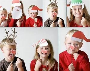 Weihnachtswünsche Ideen Lustig : weihnachtsbasteln 23 gro artige dekoideen zum selbermachen ~ Haus.voiturepedia.club Haus und Dekorationen