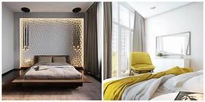 Modern, Bedroom, Design, 2020, 3, Trendy, Styles, For, Bedroom