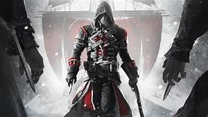 Assassin's Creed Rogue Remastered Review - Just Push Start