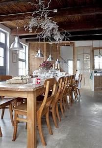 33 Rustic Scandinavian Kitchen Designs
