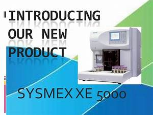 Sysmex Xe