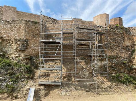 Castillo de Ayud, la fortaleza árabe más antigua de las ...