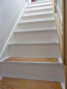Recouvrir Marche Escalier : l 39 escalier est en papier pirouette cacahu te ker ~ Premium-room.com Idées de Décoration