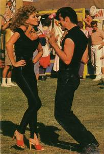 12 Things You Never Noticed In The Movie Grease | Movie ...