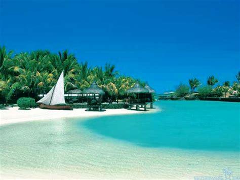 Beach Scenes For Desktop Wallpaper Wallpapersafari