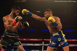 Lomachenko doesn't want Mikey Garcia fight in December ...