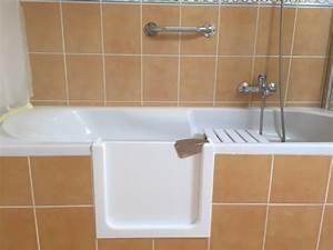 renover une baignoire en email meilleures images d With peindre une baignoire en email