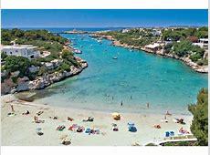 Cheap holidays to Cala Santandria On the Beach