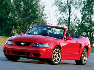 2003 Ford Mustang SVT Cobra 10th Anniversary | Ford | SuperCars.net