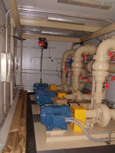 booster pump water pumping station pump stations