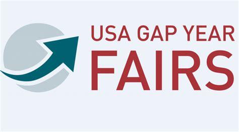 usa gap year fair thursday feb garfield high school ptsa
