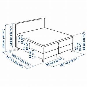 Ikea Dunvik Test : dunvik boxspringbett hokk sen fest mittelfest tustna ~ Watch28wear.com Haus und Dekorationen