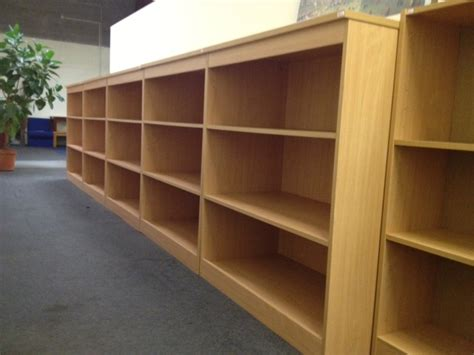 Additional Shelves For Bookcase by Bookcase Used Office Storage 4 10 13 Office