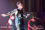 Interview - Christopher Hall of Stabbing Westward ...