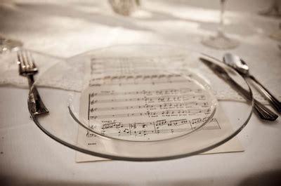 lidee du jour decoration de table bonne table