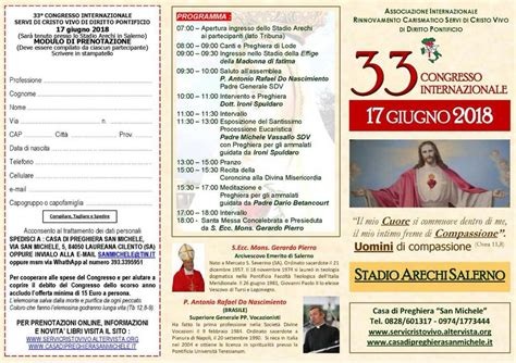 Casa Di Preghiera San Michele by Associazione Casa Di Preghiera San Michele Onlus Home