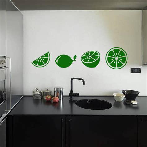 cirons cuisine sticker cuisine design citron stickers cuisine nourriture et fruits ambiance sticker