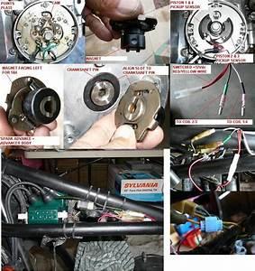 Installing A Dyna S On My Kz1000 - Kzrider Forum