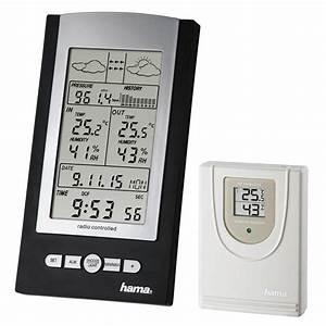 Mein Prioenergie Elektronische Rechnung : hama elektronische wetterstation ews 800 kaufen otto ~ Themetempest.com Abrechnung
