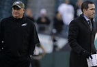 Chip Kelly says he still has good relationship with Howie ...
