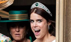 Royal Wedding 2018: News & Pictures From Princess Eugenie ...