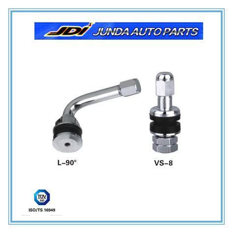 Vs-8+7 Tire Valve For Passenger Car And Light Truck Valves