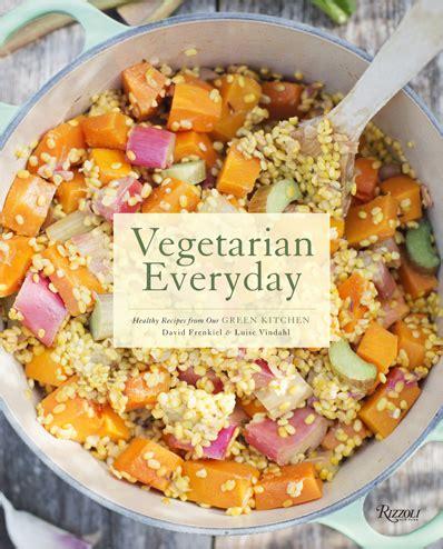 green kitchen cookbook cookbook review vegetarian everyday the green kitchen 1399