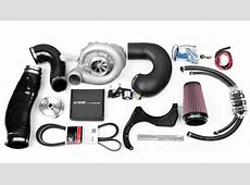 ESS Tuning VT1 Supercharger for 200513 N51N52 BMW 128i