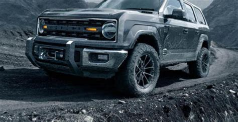 ford bronco archives  trucks reviews