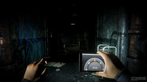 daylight horror games ps4 person zombie camera game pc survival steam terror playstation scary screenshots indie generated procedurally record retro