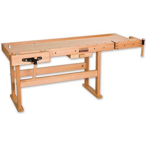axminster premium  workbench woodworkers benches