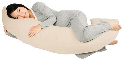 leachco pregnancy pillow leachco bumper contoured pillow system best