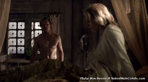 philip winchester nude photos