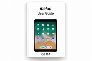 Download Manuals For Every Ipad Model Here