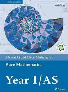 Edexcel Pure Maths Formula Sheet