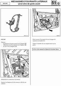 Leve Vitre Clio 2 Ne Fonctionne Plus : m gane i changer leve vitre electrique sur megane 1999 p0 plan te renault ~ Medecine-chirurgie-esthetiques.com Avis de Voitures